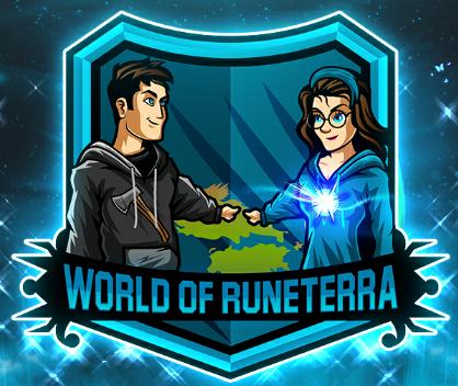 World of Runeterra